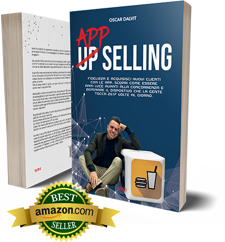 Libro UP ALL SELLING